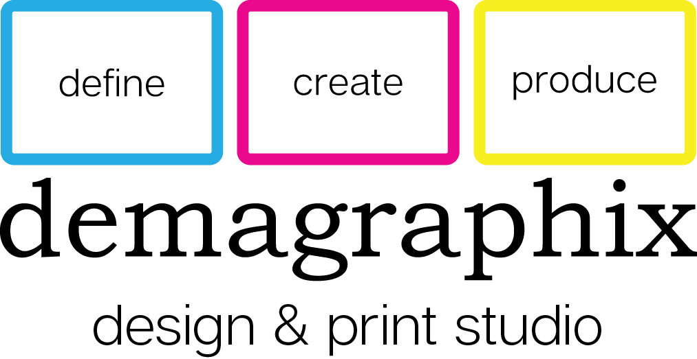 Demagraphix Design & Print Studio